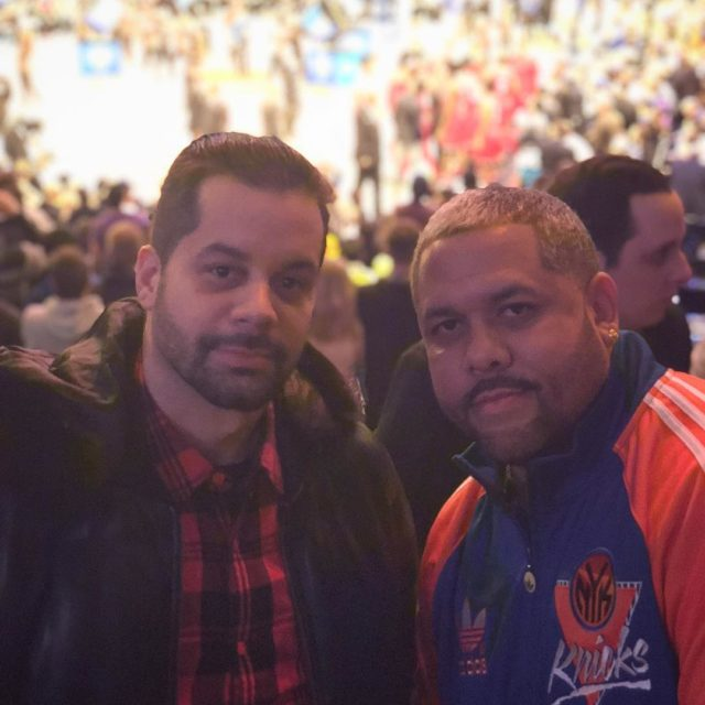 Knicks for the win!!! rubelovewp NYC nyknicks